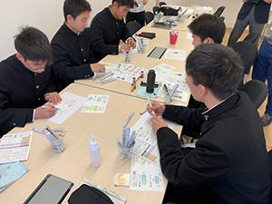 宮崎県立日向高等学校2