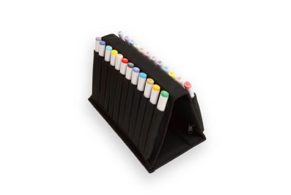 COPIC Wallet(携带型收纳包)