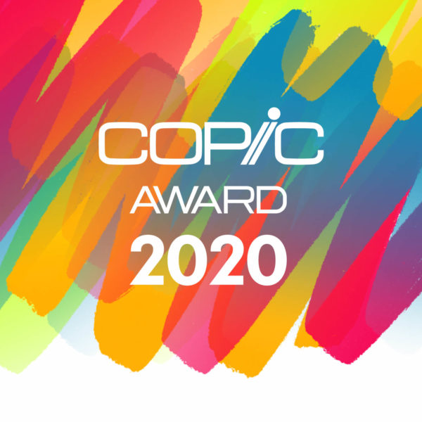 comic,copic award,copicmarkers,コピック,コピックアワード,イラスト,コピック チャオ