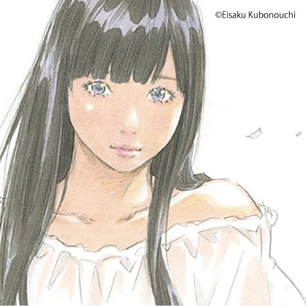 Eisaku Kubonouchi_works