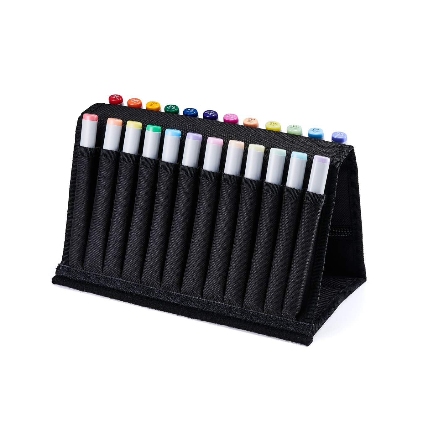 Copic Wallet for 24 markers