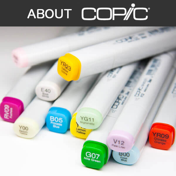 What is Copic?