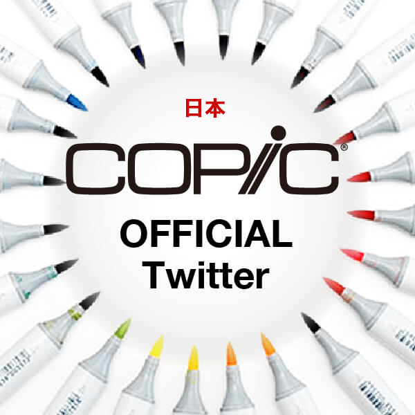COPIC Official Twitter