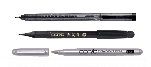 Copic Official Site English Copic Marker Is High Quality Marker For Industrial Design Architecture Design Fashion Design Graphics Illustrations Craft Model Design Copic Marker Is Sustainable For Long Use You Can