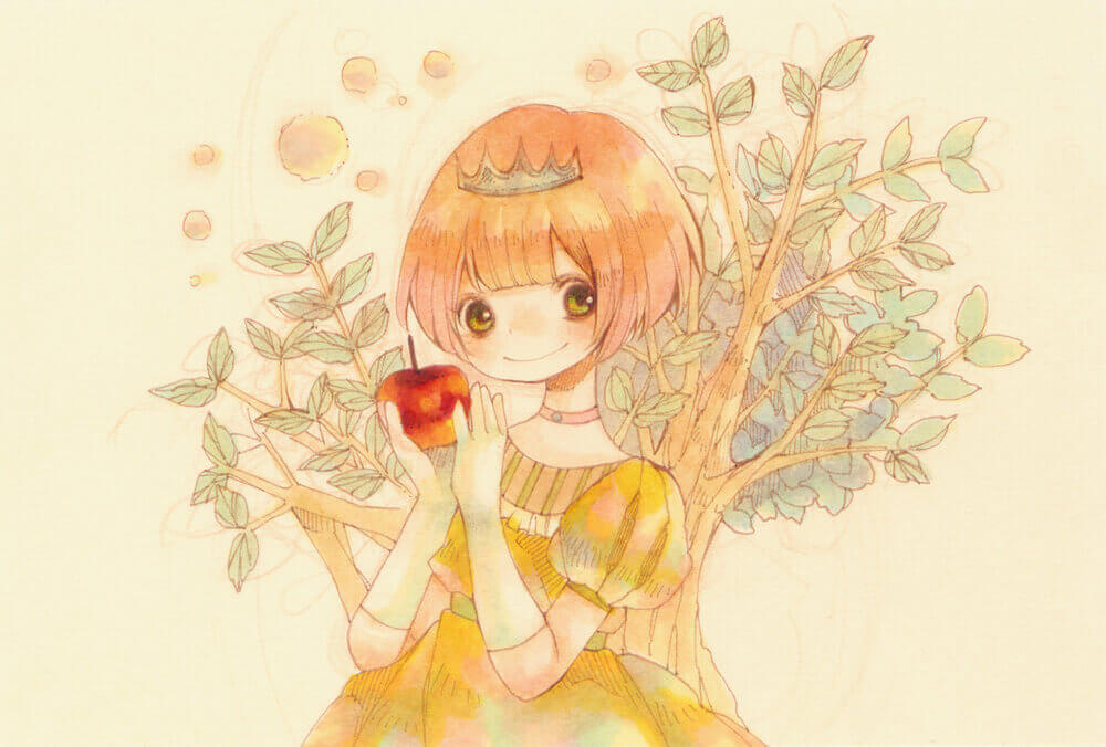 Apple Princess