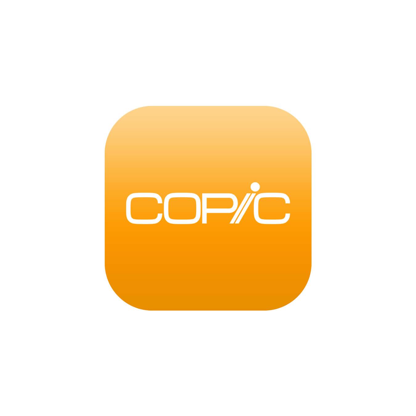 コピック管理アプリ