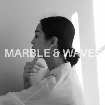 Kanako H/「Marble & Waves」