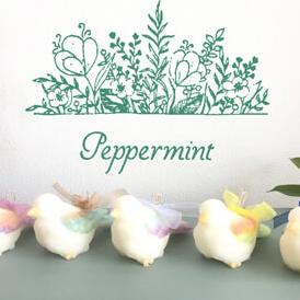 peppermint/日本アルコールインクアート協会